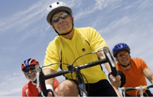 The 10 Most Popular Sports While on Anticoagulants