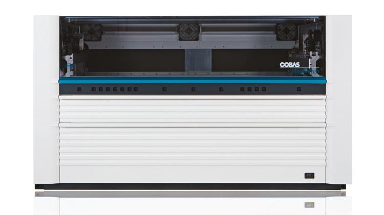 Product image for COBAS® AmpliPrep Instrument