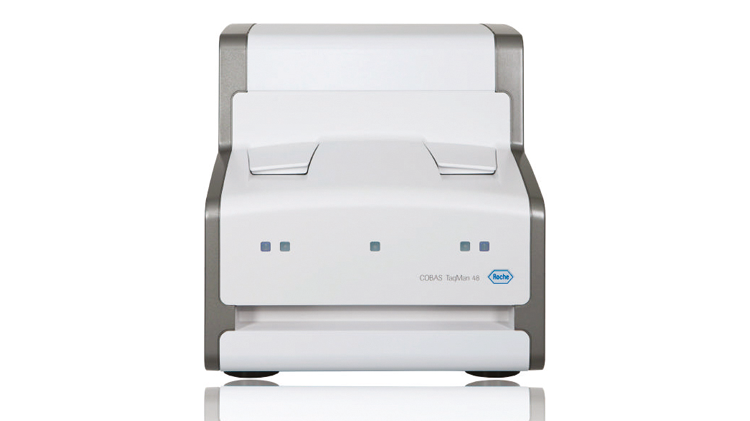 Product image for COBAS® TaqMan® 48 Analyzer
