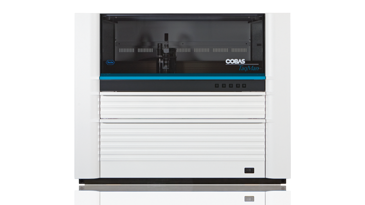 Product image for COBAS® TaqMan® Analyzer